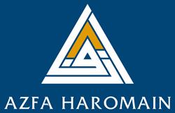 AZFA HAROMAIN Logo
